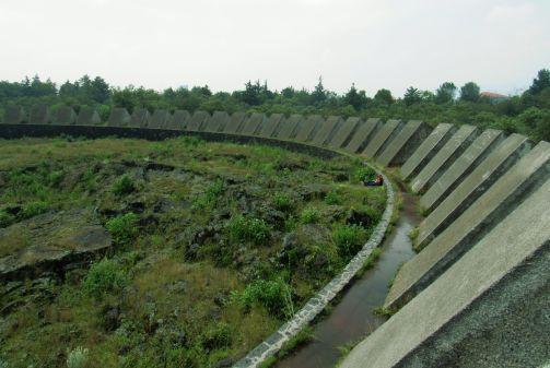 Reserva Ecológica - UNAM - Ciudad de México